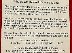 1999 Pokemon 1st Edition Base Shadowless Sealed Booster Blister Pack Blastoise