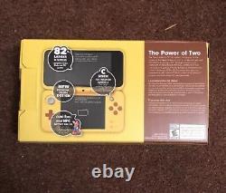 2DS XL Pikachu Edition Nintendo Brand NEW Sealed Pokémon 3DS Pokeball