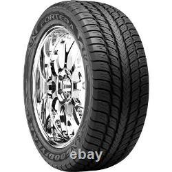4 Tires Goodyear Fortera SL Edition 285/45R22 114H XL A/S Performance