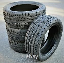 4 Tires Goodyear Fortera SL Edition 305/45R22 118H XL A/S Performance