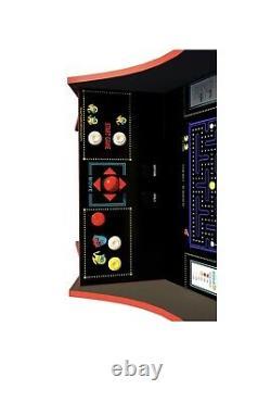 Arcade1Up PacMan 40th Anniversary Edition Arcade Machine Brand New