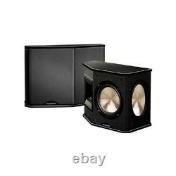 BIC Acoustech PL-66 Surround Speakers BRAND NEW VERSION