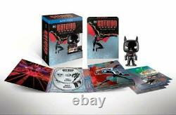 Batman Beyond The Complete Series Deluxe Limited Edition (Blu-ray + Digital)