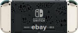 Brand New Nintendo Switch Animal Crossing New Horizons Edition 32GB Console
