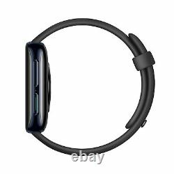 Brand New OPPO Watch 46MM WiFi International Version Android Wear OS Black