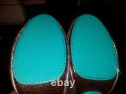Brand New TIEKS Love Potion Limited Edition Ballet Flats Size 10 FREE SHIPPING