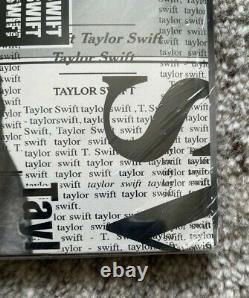 Brand New Taylor Swift Reputation Limited Edition FYE Orange 2X Vinyl LP