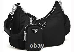 Brand new! Prada bag re-edition 2005 shoulder bag nylon
