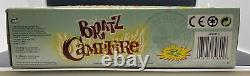 Bratz Campfire Edition Cloe Brand New! (Missing Top Handle)