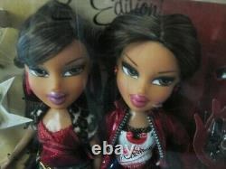 Bratz Twins 2nd Edition Nona & Tess Released 2005 Brand New In Box