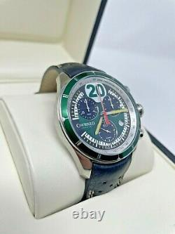 Christopher Ward Limited Edition C70 VW4 Chronometer Watch Almost Brand New