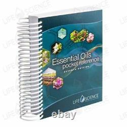 Essential Oil Pocket Reference 8th Edition Softcover BRAND NEW