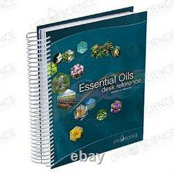 Essential Oils Desk Reference 7th Edition (Hardcover 2016) BRAND NEW
