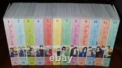 Fruits Basket Collector's Edition 1-12 Brand New English Complete Set Manga Lot