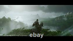 Ghost of Tsushima Collector's Edition PlayStation 4 (PS4) BRAND NEW