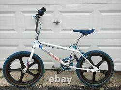 Haro freestyler bmx 2014 Mike Dominguez Limited Edition Brand New