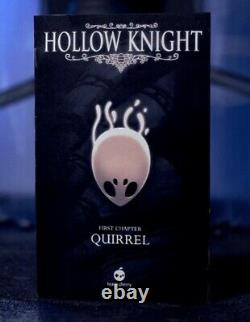 Hollow Knight Collector's Edition PS4 / Brand New and Sealed Very Rare