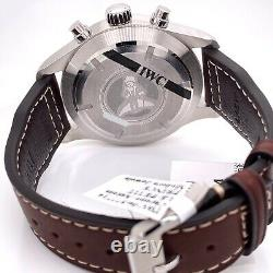 Iwc Pilots Watch Chronograph Edition Le Petit Prince Iw377714 Brand New