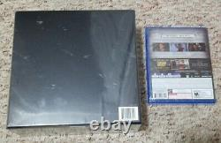 Life Is Strange 2 Collector's Edition Brand New PS4 (Sony Playstation 4, 2019)