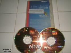 MICROSOFT WINDOWS XP MEDIA CENTER EDITION 2005 withSP2 MS WIN =BRAND NEW=