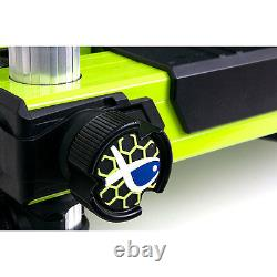 Matrix S36 Lime Edition Seatbox Brand New Free Delivery