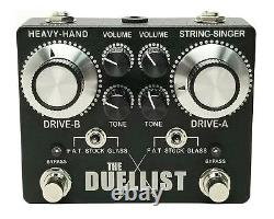 NEW VERSION! KingTone The Duellist v1.2, IN STOCK! BRAND NEW IN BOX With WARRANTY