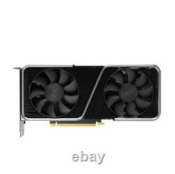 NVIDIA GeForce RTX 3070 Ti Founders Edition Graphics Card Brand New & Sealed
