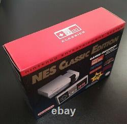 Nintendo Classic Edition NES Mini Game Console USA Brand New in stock Ships Now