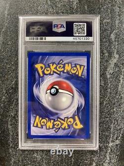 PSA 10 1st Edition Blaines Charizard Pokemon Card 2/132 Gym Challenge 2000