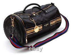 PUMA X BALMAIN BARREL BAG LIMITED EDITION BRAND NEW 100% AUTHENTIC WithTAGS