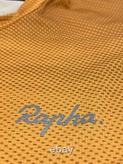 Rapha Limited Edition Jersey Kenya Size Medium Brand New With Tag