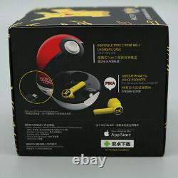Razer Hammerhead True Wireless Earbuds Pikachu Yellow Edition Brand New Sealed