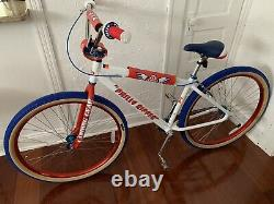 SE Bikes Philly Big RIPPER Bmx Bike 2020 Limited Edition 300 Made Brand New