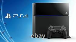 Sony PlayStation 4 PS4 Launch Edition Console RARE & BRAND NEW