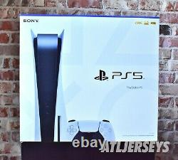 Sony PlayStation 5 Console Disc Version PS5 BRAND NEW IN HAND SHIPS TODAY