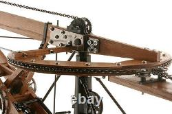 TWH Sword 1/10 scale Otis Steam Shovel HCEA Limited Edition of 50 Brand-new MIB