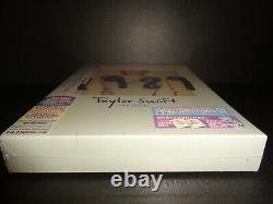 Taylor Swift 1989 BRAND NEW CD JAPAN TOUR EDITION 2014 Big Machine Records