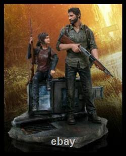 The Last of Us Pandemic Edition Brand New