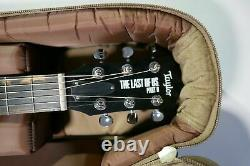 The Last of Us Part II 2 PS4 Ellie Edition Taylor GS Mini Guitar Joel Brand New